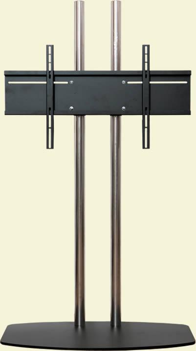 Вертикальная стойка своими руками 31
